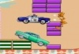 لعبة مغامرة السيارة الكلاسيكية الاصلية