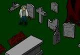 لعبة مقبرة الاشباح للاذكياء