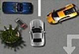 لعبة مواقف سيارات المول اون لاين