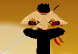 لعبة هروب بطل النينجا الاصلية الجزء الثاني