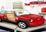 لعبة ورشة اصلاح السيارات الجديدة 2016