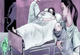 لعبة ولادة باربي الحامل الاصلية