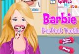 لعبة باربي طبيبة الاسنان العاب بنات ستايل