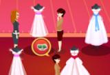 لعبة بوتيك فساتين الزفاف 2016