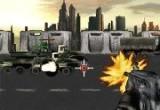 لعبة حماية السيارة من اللصوص حصرية