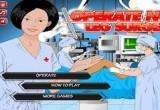 لعبة عملية جراحة المعدة 2016
