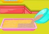لعبة طبخ طاجن البطاطا الحلوه