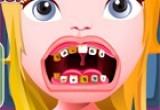 العاب عيادة الاسنان الاميرة صوفيا