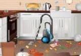 العاب تنظيف المطبخ المصري الجديده اون لاين