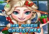 لعبة ملكة الثلج الاميرة أنا